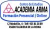 ACADEMIA ARMA S.L.